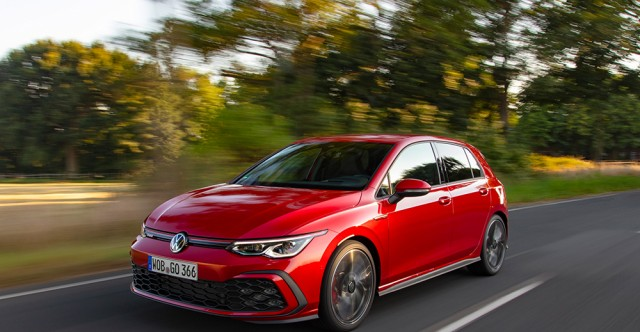 Sporty Holiday Driving With Nimble, Stylish Golf GTI