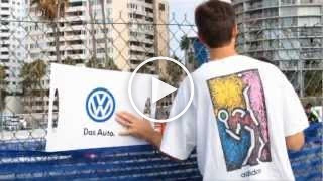 Volkswagen 2012 Long Beach ICB Marathon