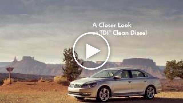 TDI Clean Diesel