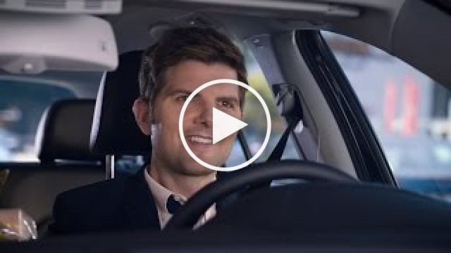 """Party"" with Volkswagen App-Connect"