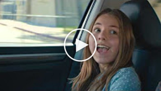 2016 Volkswagen Passat: Dad, Stop! Commercial (30 Seconds)